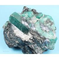 Emerald, variety of Beryl