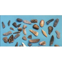 Stone Age lithics