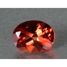 Red Labradorite