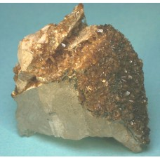 Amblygonite with Eosphorite