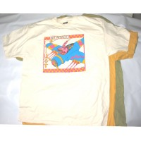 Art Attack T-shirts