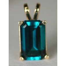 Emerald (Russian Synthetic)