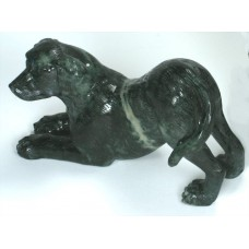 Animal Carving Nephrite Jade