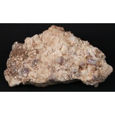Hydroxyl-Herderite with Zinnwaldite on Albite