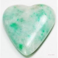 Jadeite Heart