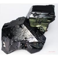 Schorl (Black Tourmaline)