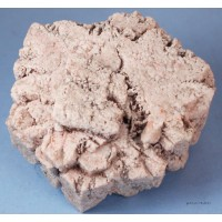 Dolomite after Aragonite (Pseudomorph)
