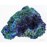 Azurite / Malachite