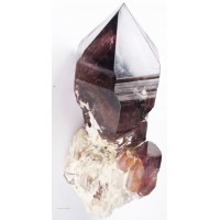 Smoky Quartz Scepter