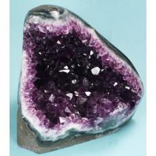 Amethyst Geode / Agate