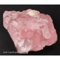 Morganite (Pink Beryl)