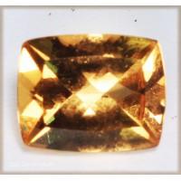 Golden Beryl (Heliodor)